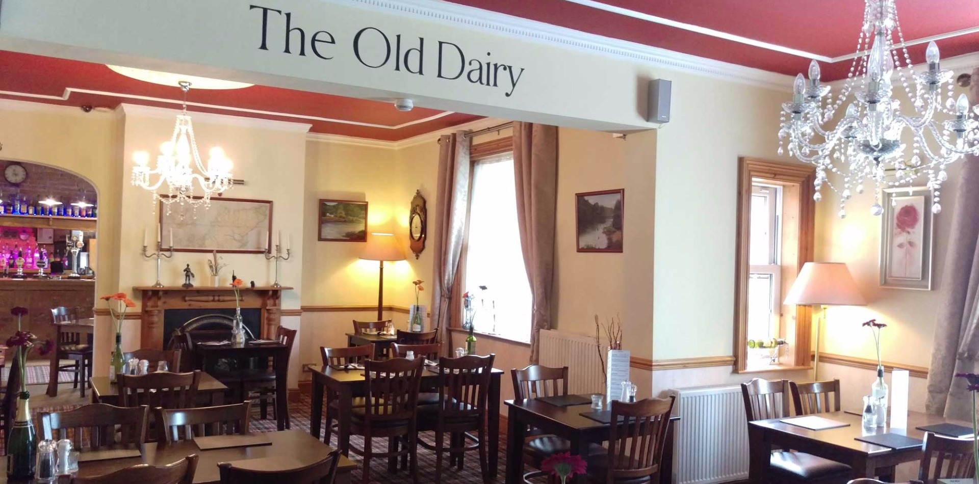 The Old Dairy | Kirkby Mallory, Leicestershire